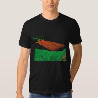 Agent Orange Tee Shirt