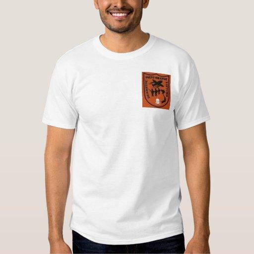 Agent Orange Vietnam Playera