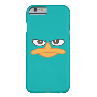 Agent P Barely There iPhone 6 Case