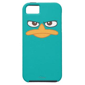 Agent P iPhone 5 Cases