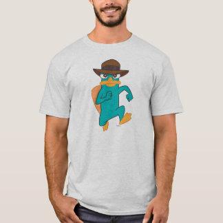 Agent P Running T-Shirt