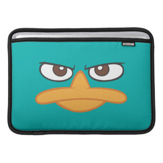 Agent P Sleeve For MacBook Air