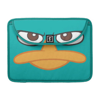 Agent P Sleeve For MacBook Pro