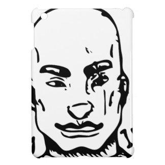 Agent Street Smirk iPad Mini Cover