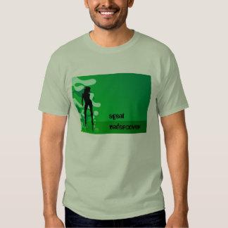 Agent Undercover T-Shirt