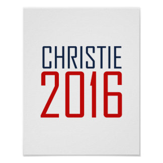 AGENTE 2016 - .PNG DE CHRISTIE POSTER