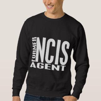 Agente anterior de NCIS Sudadera