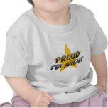 Agente del FBI orgulloso Camiseta