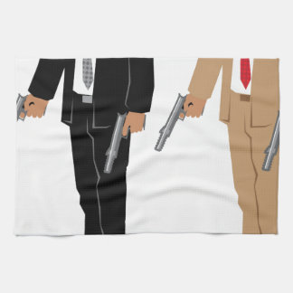 Agente especial toalla de cocina