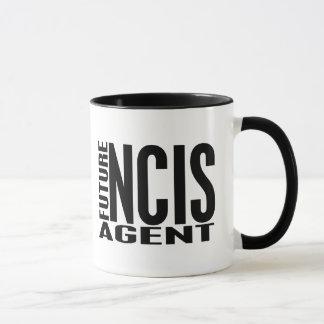 Agente futuro de NCIS