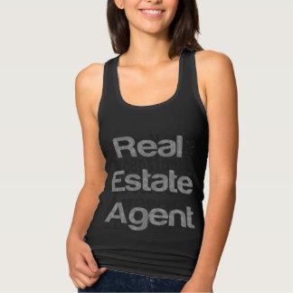 Agente inmobiliario Extraordinaire Playeras
