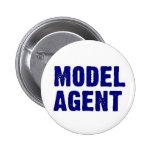 Agente modelo pin