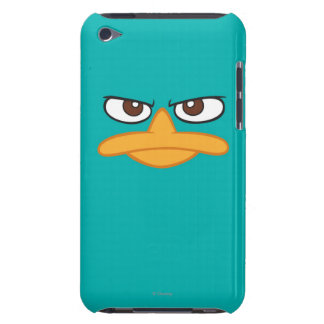 Agente P iPod Touch Protector