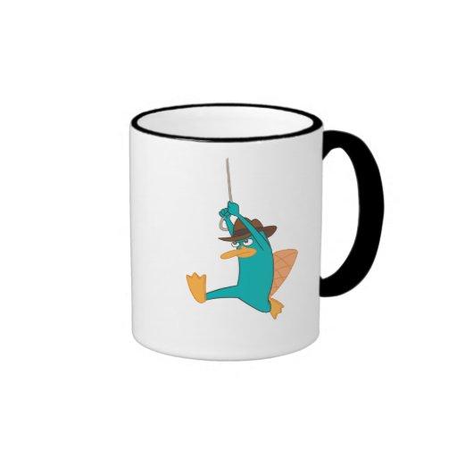 Agente P Tazas De Café