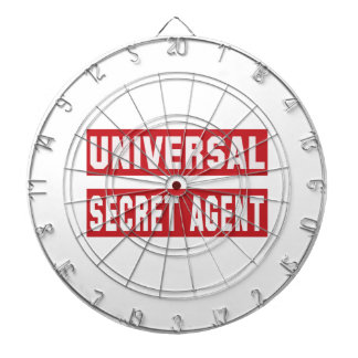 Agente secreto universal