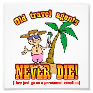 Agentes de viajes fotos