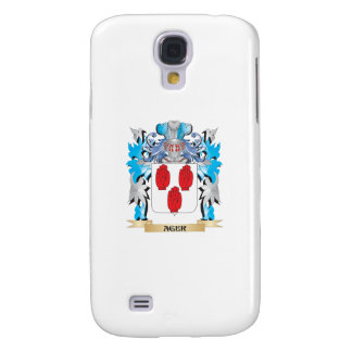 Ager Coat Of Arms HTC Vivid Case