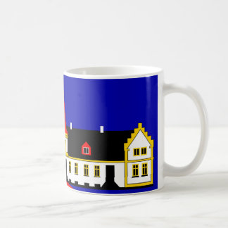 Agersboel Manor House - Art Gallery Selection Coffee Mug