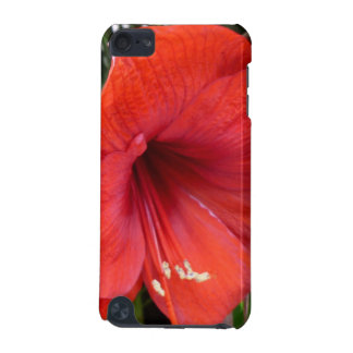 Aggelikis Red Lilly Speck Case