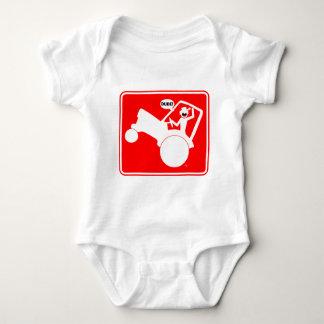 AGGIE DUDE 2 BABY BODYSUIT