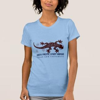 Aggies Abroad - Design 5 Tshirt