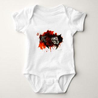 aggresion body para bebé