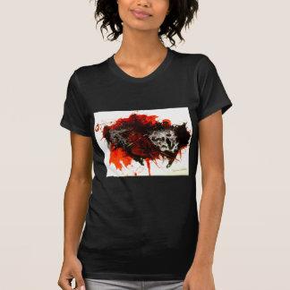 aggresion tee shirts