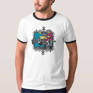 Aggressive All Terrain T-Shirt