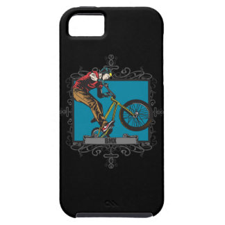 Aggressive BMX iPhone SE/5/5s Case