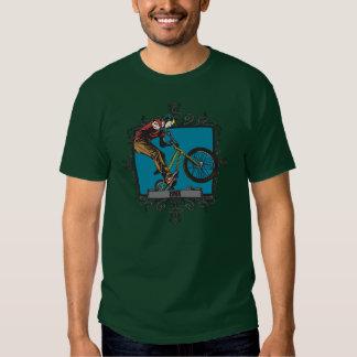 Aggressive BMX T-Shirt
