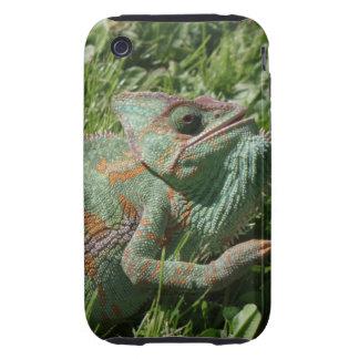 Aggressive Chameleon iPhone 3G/3GS Tough Case
