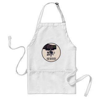 Aggressive Corporate Takeover Aprons