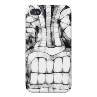 aggressive iPhone 4/4S covers
