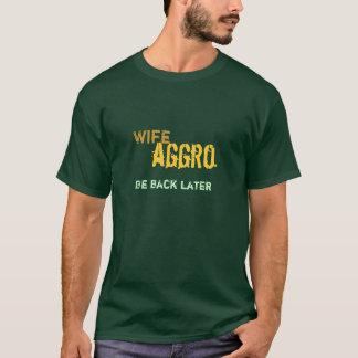 Aggro Template T-Shirt