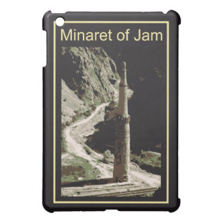 Aghanistan Minaret Of Jam Case For The iPad Mini