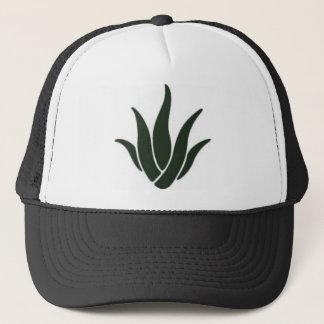 AGHG aloe logo Trucker Hat