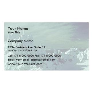 Aghilean Pinnacles Business Card