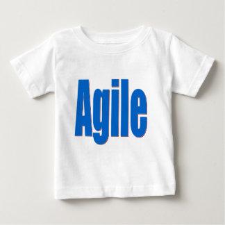 Ágil T Shirts