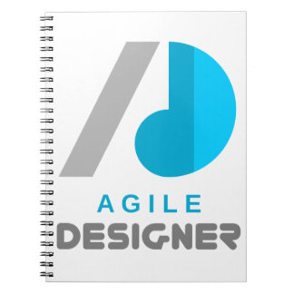 agile designer notebook