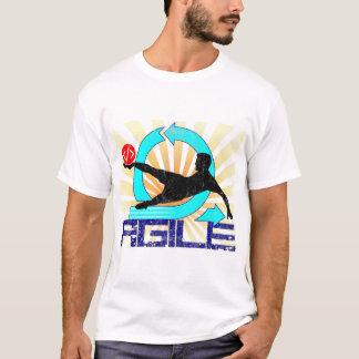 Agile - Kick it! T-Shirt