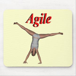 Agile Mouse Pad