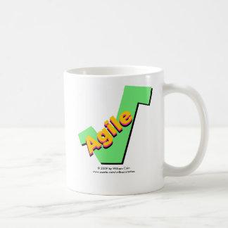 Agile Mug