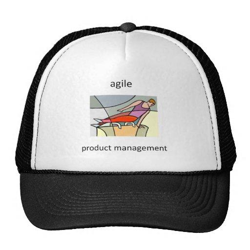 Agile Product Management Trucker Hat