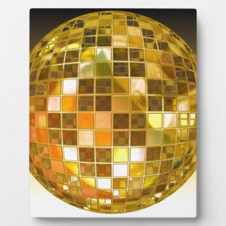 agili de la luz de la danza del salto de la bola placa de plastico