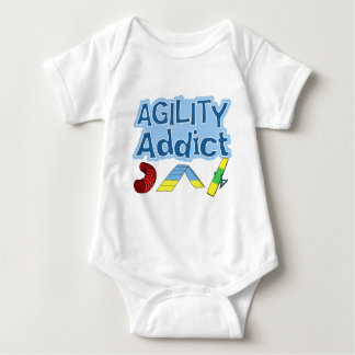 Agility Addict Baby Creeper