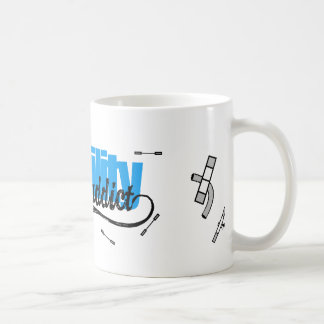 Agility Addict Coffee Mug