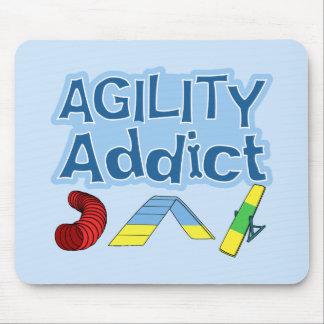 Agility Addict Mousepad