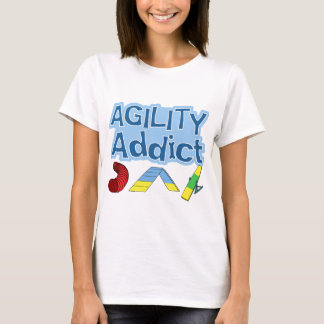 Agility Addict Women's T-Shirt