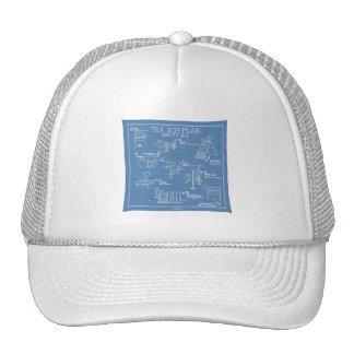 Agility Big Plan - Stick Dog Trucker Hat