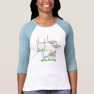 Agility Bowling Tshirt